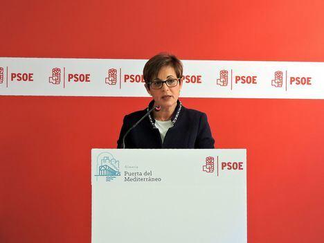 Valverde creará la Concejalía de Políticas de Igualdad si es alcaldesa