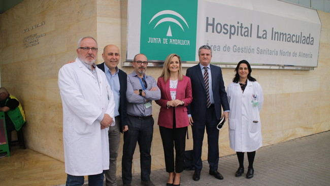 71.500 almerienses en lista de espera sanitaria