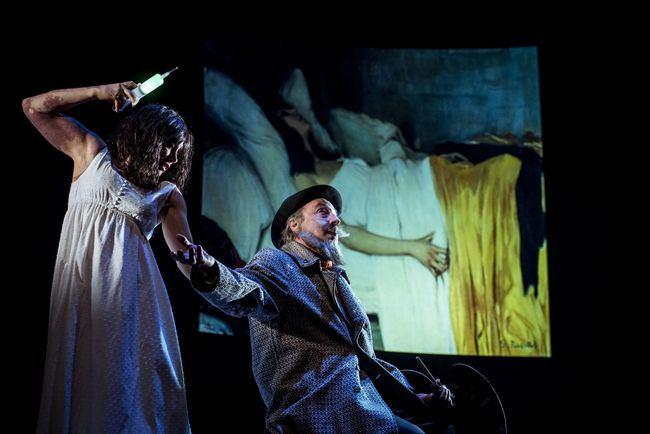 Els Joglars desembarca en el 42º Festival de Teatro con la obra 'Señor Ruiseñor'