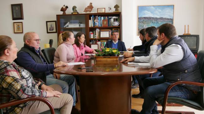 A licitación la ampliación del Centro de Salud de La Curva por 180.000 euros