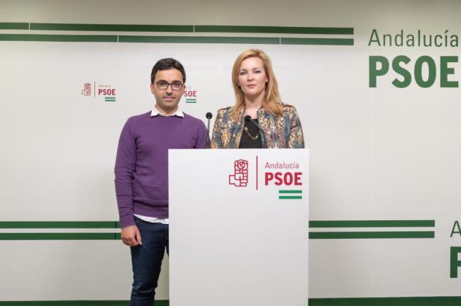 El PSOE de Adra y Plataforma concurrirán juntos a las municipales