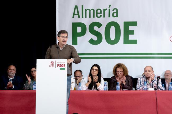 """Sánchez Teruel: """"La movilización de la izquierda es clave de cara a las Elecciones Generales y Municipales"""""""