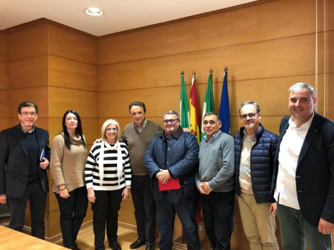 """El PSOE critica la """"improvisación"""" de las políticas turísticas del PP de Gabriel Amat"""
