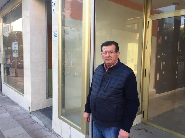 El PSOE de El Ejido critica que el alcalde abra conversaciones con los comerciantes