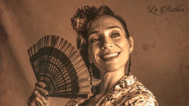 'Nunca El Silencio' pone sabor flamenco en la recreación de la vida de Concha Robles