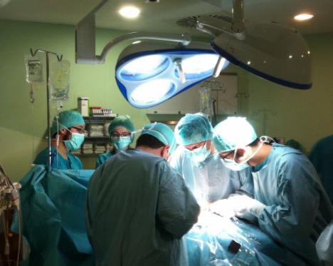 102 personas iniciaron el tratamiento renal sustitutivo en 2018