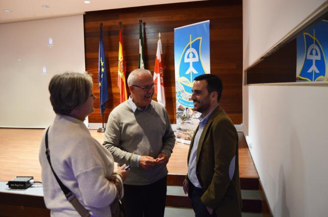 Arranca el primer Ciclo de Conferencias 'La Discapacidad Auditiva en Almería'