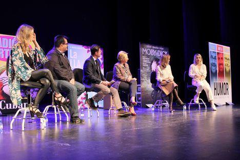 El telón del Auditorio se levanta este sábado para el 42º Festival de Teatro