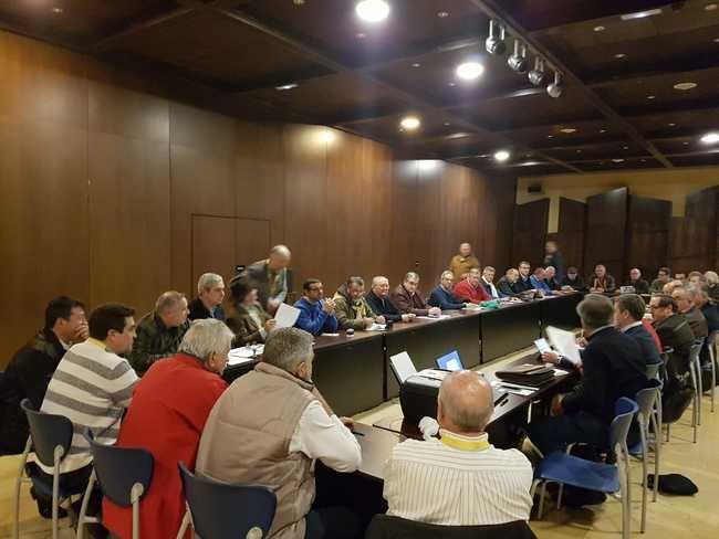 El almeriense José Juan Soria preside la nueva Federación Andaluza de Vehículos Antiguos, Ceuta y Melilla