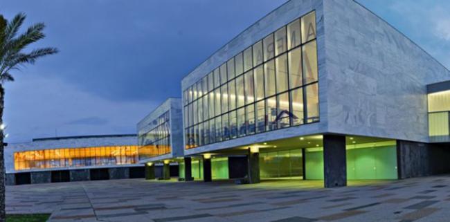 El Palacio de Exposiciones acoge 'Toyo Ferial'