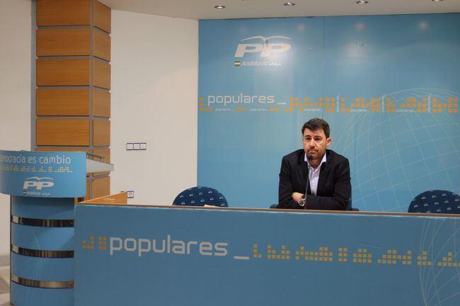 El gobierno del PP ha posibilitado invernar en 1.200 hectáreas más en El Ejido