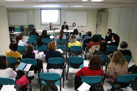 Las AMPA de El Ejido analizan la situación educativa del municipio