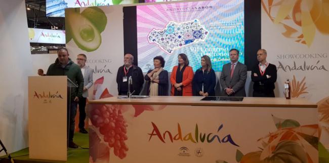 Raíces de calidad' será el eslogan del Congreso Gastronómico Andalucía Sabor