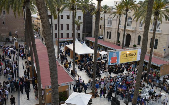 Abierta hasta el miércoles la inscripción del V Concurso de Microrrelatos Improvisados 'Ciudad de Almería'