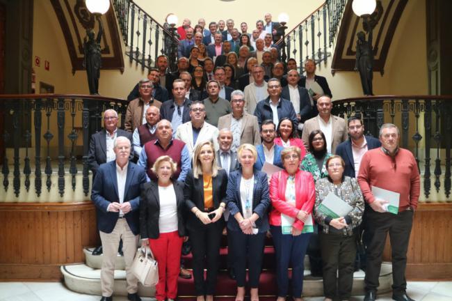 Casi 70 municipios almerienses se acogen al programa de rehabilitación de viviendas