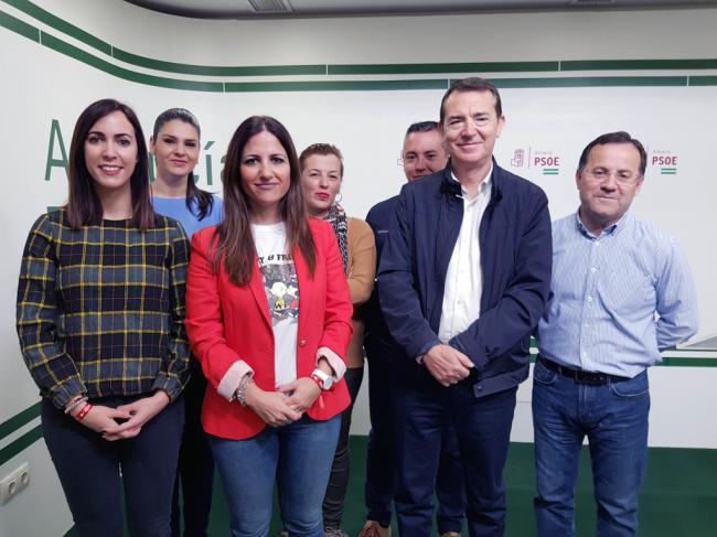 El PSOE propone un pacto para blindar la Educación