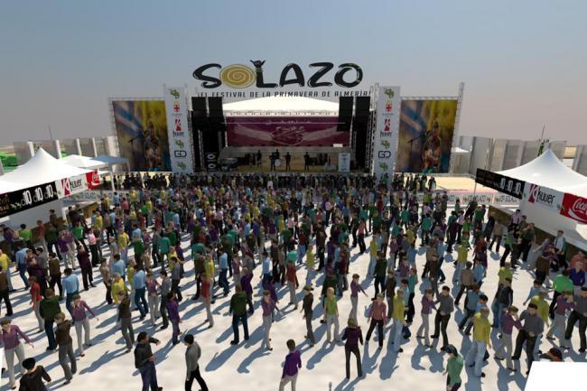Solazo Fest promoverá la sostenibilidad y el respeto al medio ambiente