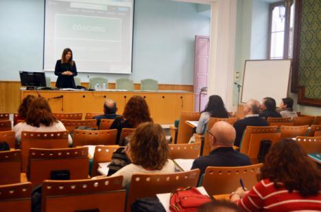 La UNED Almería cierra con éxito una nueva edición su curso propio de 'coaching'