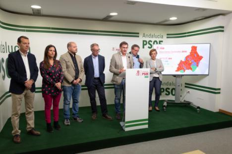 """Sánchez Teruel: """"Ha sido la victoria del sentido común y de la ilusión"""""""