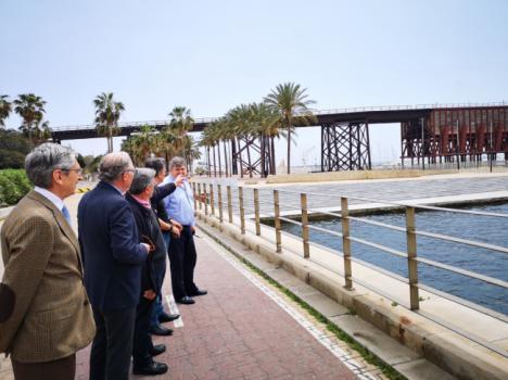 La Autoridad Portuaria de Almería licita la restauración del Cable Inglés en 3,14 millones