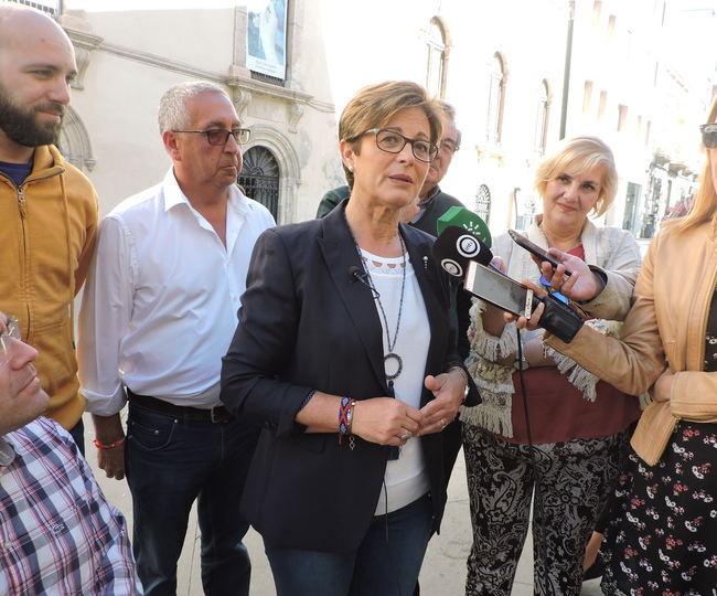 Valverde (PSOE) defiende la cultura como 'un derecho y un recurso'