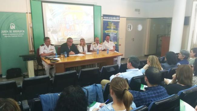 Técnicos de Andalucía Orienta se forman para asesorar sobre el ingreso en las FFAA