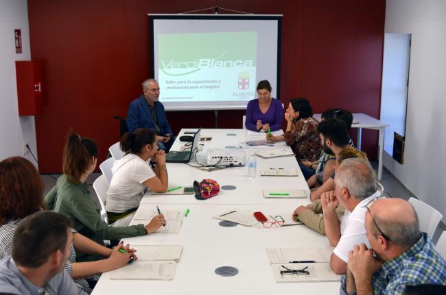Ayuntamiento y Verdiblanca inician sendos cursos de limpieza y control de accesos
