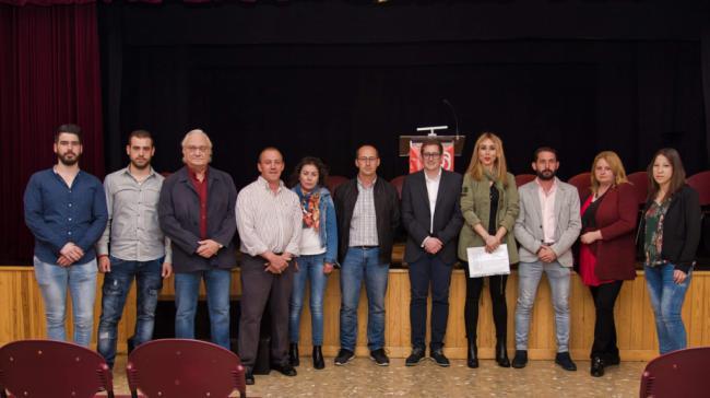 El PSOE de Abrucena se volcará para dar oportunidades a los jóvenes