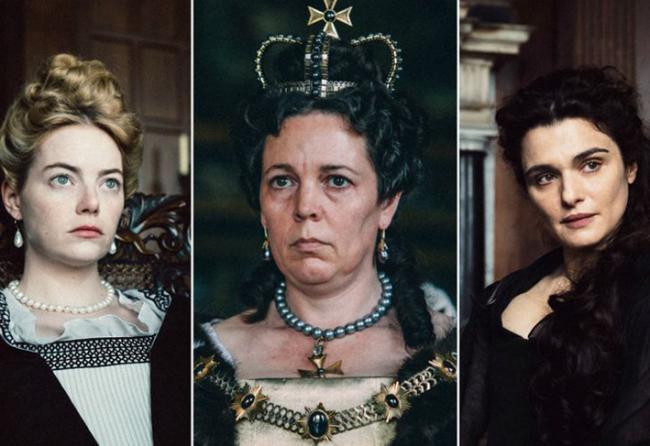 La británica 'La favorita', nueva cita con el Cineclub Almería