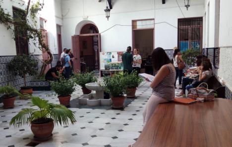 La UNED Almería inicia el lunes los exámenes del segundo cuatrimestre