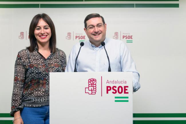 """José Nicolás Ayala: """"Seguiremos escuchando a los ciudadanos de Terque"""""""