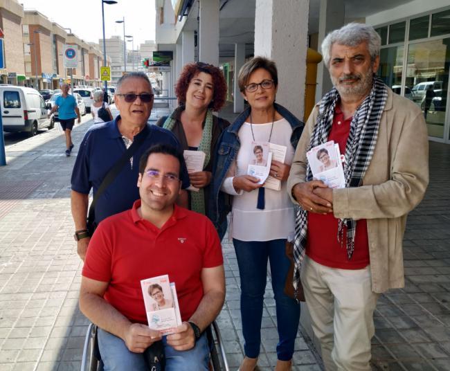 Valverde (PSOE): 'Hay que exigir a las concesionarias que cumplan'