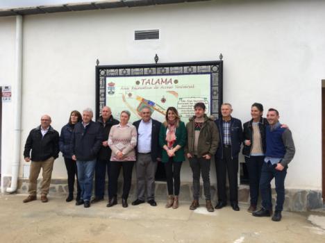 El alcalde de Bayácal aspira a ser reelegido para crear una lonja micológica