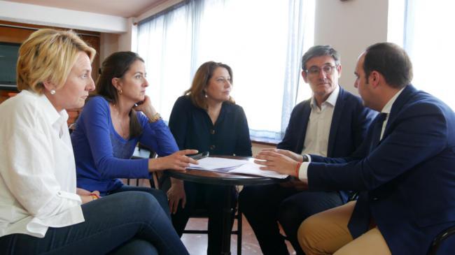 La redacción del proyecto de la EDAR de Guainos - La Alcazaba estará en licitación después del verano