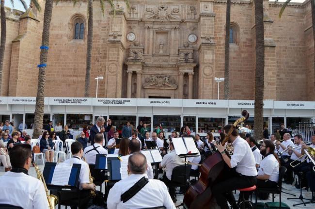 La Banda Sinfónica Municipal inicia conciertos gratuitos en la Plaza de la Constitución