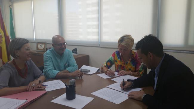 Fomento adjudica la redacción del proyecto de construcción del eje viario del Poniente