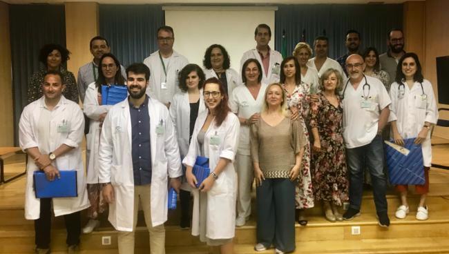 Nuevos de Medicina de Familia y Matronas en La Inmaculada