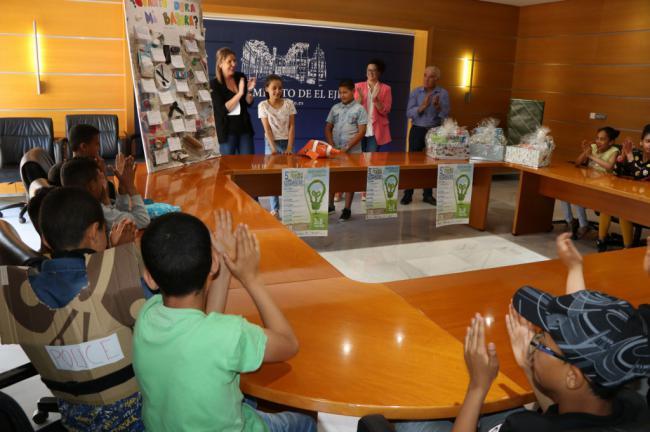Una exposición sobre la fauna, flora e historia acercará el Paraje Natural de Punta Entinas a los ejidenses