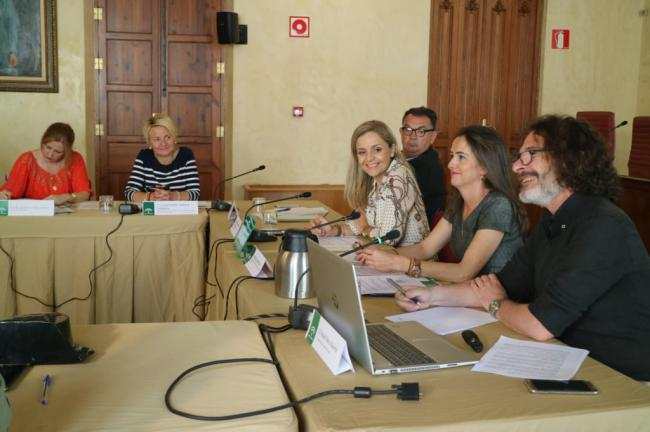 En marcha el Plan Infoca que costará 18,4 millones en Almería