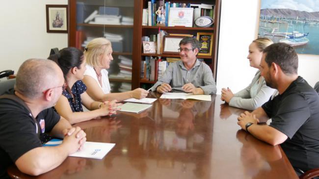 Adra acogerá el 'III Campeonato de Andalucía de Petanca FANDDI'