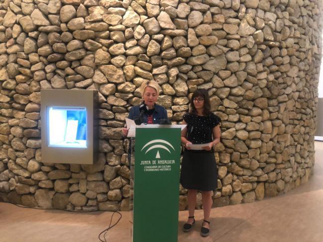 Cultura celebra las Jornadas Europeas de Arqueología con numerosas actividades