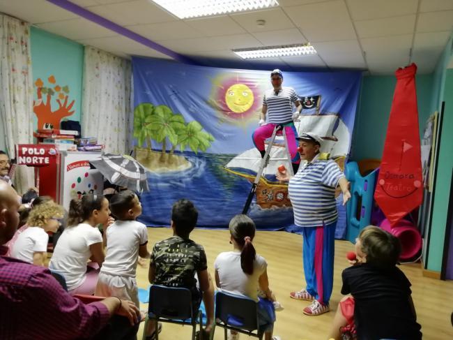 'Semana Cultural 2019' del Hospital de Poniente