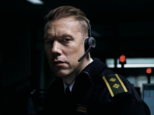 La película danesa 'The Guilty' en el Cineclub