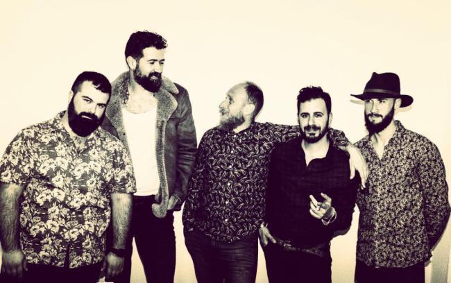 Casino presenta el viernes su nuevo disco 'Mentiras Maquilladas'