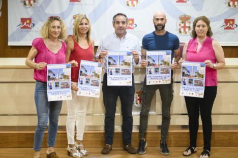 Cerca de 1.000 atletas vivirán el I Campeonato de Atletismo Máster en Almería
