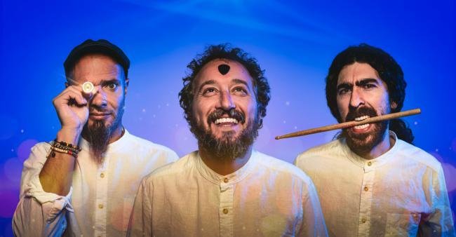 Alamar ofrecerá su noche más moderna con el viaje musical de Los 300