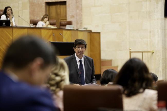 Justicia incorpora 8 interinos para reforzar la atención a las víctimas del machismo en juzgados de Almería