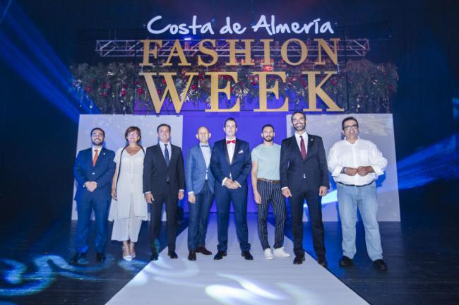 'Costa de Almería Fashion Week' posiciona a la ciudad dentro de la industria de la moda
