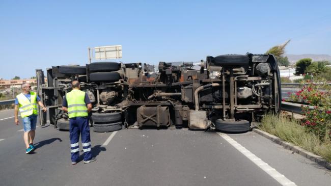 El PSOE pide reunir a la Comisión de las Concesionarias por los accidentes y despidos