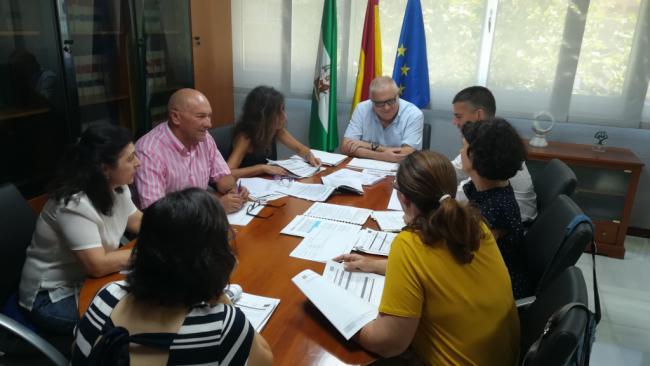11 proyectos empresariales de Almería recibirán 400.000 euros de la Junta